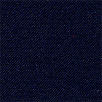Navy 100% Super 100S Wool Custom Suit Fabric