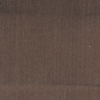Heather Taupe 100% Super 100S Wool Custom Suit Fabric