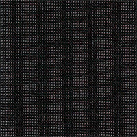 Charcoal 68% Worsted Wool 32%Microfiber Custom Suit Fabric