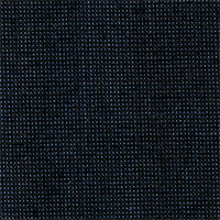 Dark Blue 68% Worsted Wool 32%Microfiber Custom Suit Fabric