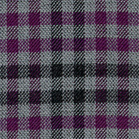 Gray&Violet 100% Super 100'S Wool Custom Suit Fabric