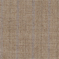 Light Brown 100% Super 110'S Wool Custom Suit Fabric