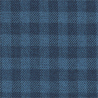 Light Blue 100% Super 110'S Wool Custom Suit Fabric