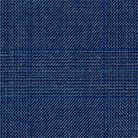 Slate Blue 100% Super 110'S Wool Custom Suit Fabric