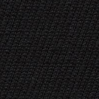 Black 70% S120's Worsted 30% Teciana Custom Suit Fabric