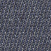 Slate Blue 70% S120's Worsted 30% Teciana Custom Suit Fabric