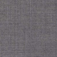 Light Gray 70% S120's Worsted 30% Teciana Custom Suit Fabric
