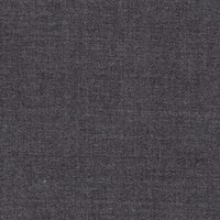 Gray 70% S120's Worsted 30% Teciana Custom Suit Fabric