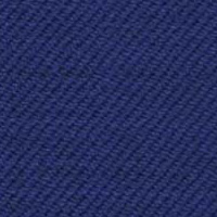 Royal Blue 100% Super 140'S Worsted Custom Suit Fabric