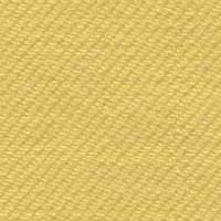 Yellow 100% Super 140'S Worsted Custom Suit Fabric