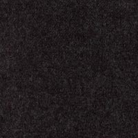 Dark Gray 98%S160s Worsted 1%Cash1%Smink Custom Suit Fabric