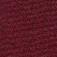 Wine 98%S160s Worsted 1%Cash1%Smink Custom Suit Fabric