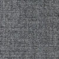 Silver Gray 98%S160s Worsted 1%Cash1%Smink Custom Suit Fabric