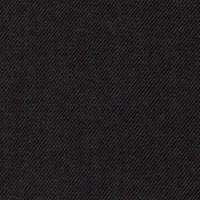 Charcoal 98%S160s Worsted 1%Cash1%Smink Custom Suit Fabric