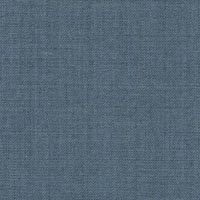 Gray&Blue 100% Super 100'S Worsted Custom Suit Fabric