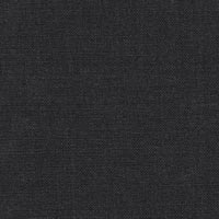 Charcoal 98% Wool Worsted 2% Lycra Custom Suit Fabric