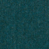 Teal 100% Wool Worsted Custom Suit Fabric