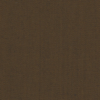 Dark Tan 100% Super 130'S Wool Custom Suit Fabric