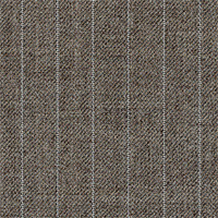 Light Brown 100% Super 130'S Wool Custom Suit Fabric