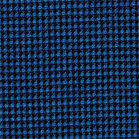 Blue&Black 100% Super 130'S Wool Custom Suit Fabric