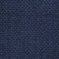 Char Blue 100% Super 130'S Wool Custom Suit Fabric