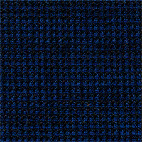 Navy&Black 100% Super 130'S Wool Custom Suit Fabric