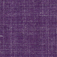 Purple 70% Wool 20% Silk 10% Linen Custom Suit Fabric