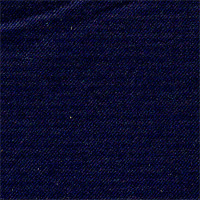 Navy 100% Super 160'S Wool Custom Suit Fabric