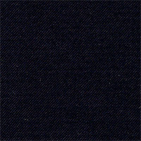 Dark Navy 100% Super 160'S Wool Custom Suit Fabric