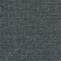 Gray 100% Super 160'S Wool Custom Suit Fabric