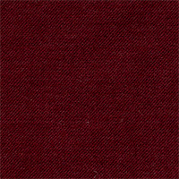 Wine 100% Super 160'S Wool Custom Suit Fabric
