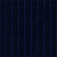 Dark Blue 100% Super 160'S Wool Custom Suit Fabric