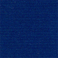 Royal Blue 100% Super 160S Wool Custom Suit Fabric