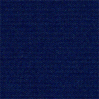 Navy 100% Super 160S Wool Custom Suit Fabric