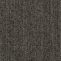 Gray 100% Super 100S Wool Custom Suit Fabric