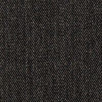 Dark Gray 100% Super 100S Wool Custom Suit Fabric