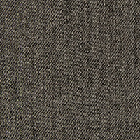 Gray 100% Super 120S Wool Custom Suit Fabric