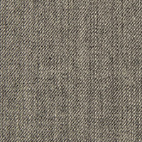 Light Gray 100% Super 120S Wool Custom Suit Fabric