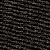 Charcoal 100% Super 120S Wool Custom Suit Fabric