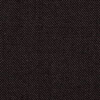 Black 100% Super 120S Wool Custom Suit Fabric