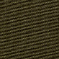 Olive Brown 100% Super 140'S Wool Custom Suit Fabric