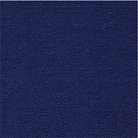 Royal Blue 100% Super 140'S Wool Lustrous Custom Suit Fabric