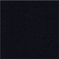 Dark Navy 98% Super 140'S Wool 2% Lycra Custom Suit Fabric