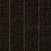 Dark Gray 100% Super 120'S Wool Crossvil Custom Suit Fabric
