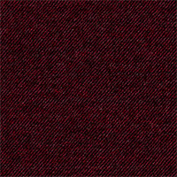 Burgundy 100% Super 140'S Wool Flannel Custom Suit Fabric