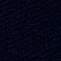 Navy 100% Super 140'S Wool Flannel Custom Suit Fabric