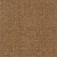 Tan 100% Super 140'S Wool Flannel Custom Suit Fabric