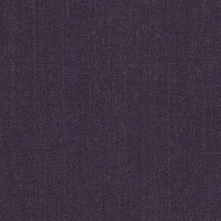 Char Blue 100% Super 100S Wool Custom Suit Fabric