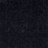 Char Gray 100% Wool Imp Custom Suit Fabric
