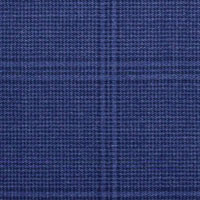Azure 50% S140swool 40%Silk 10%Linen Custom Suit Fabric